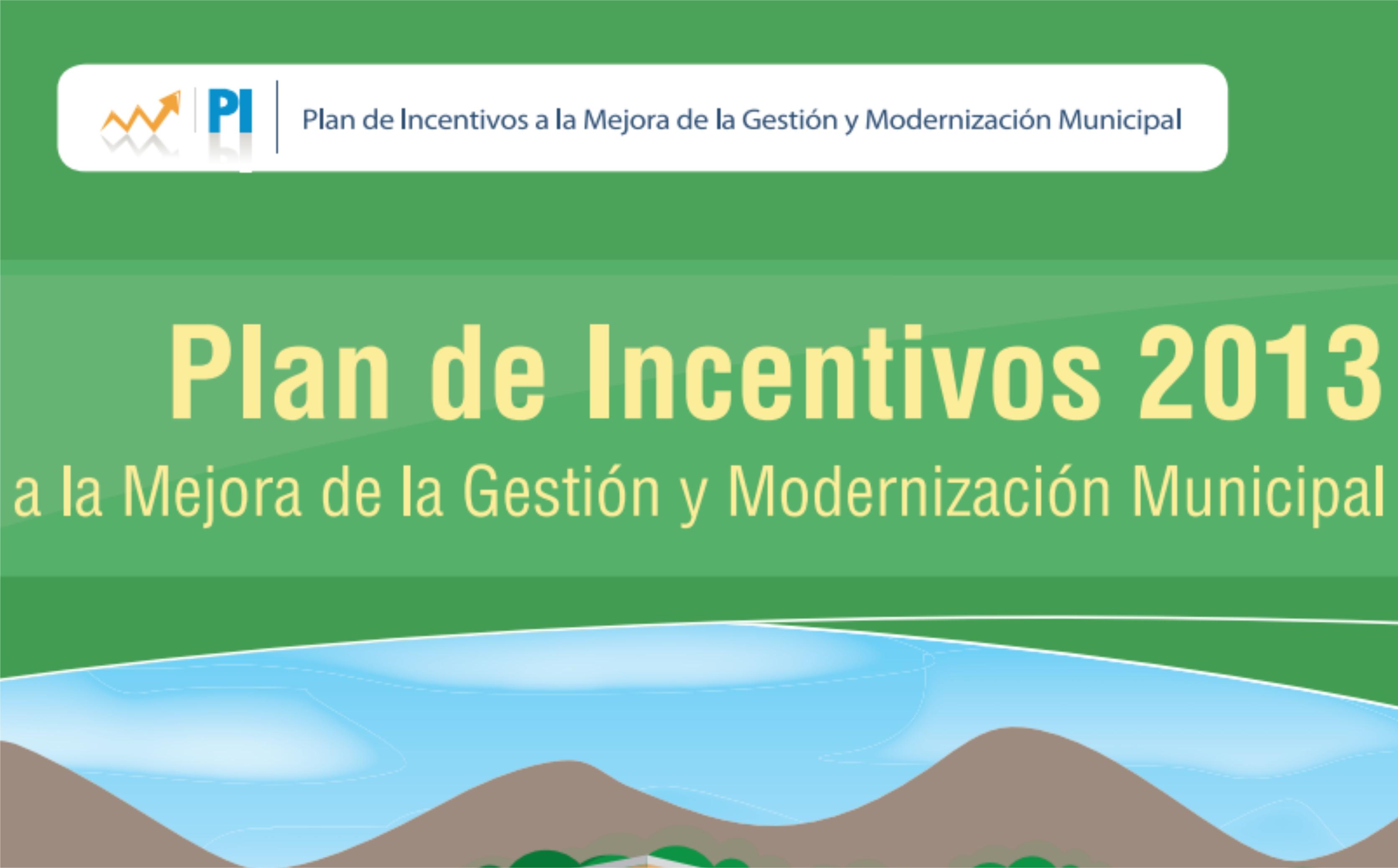 plan de incentivos metgen essay